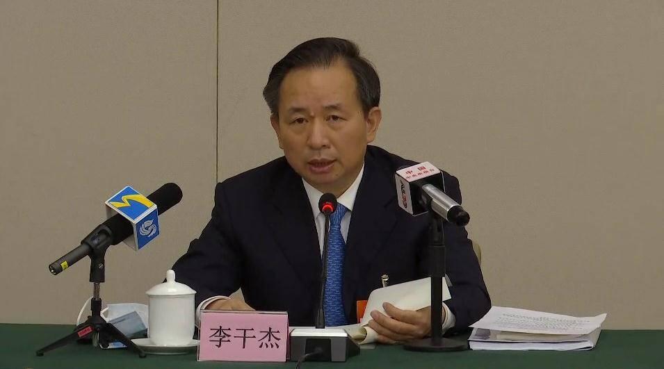 全国人大代表,山东省委副书记、省长李干杰:大力推动山东半岛城市群高质量发展