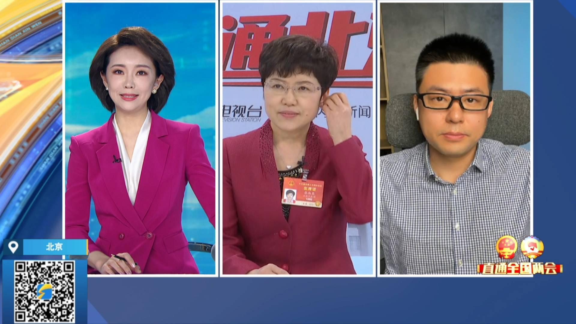 全国人大代表张淑琴:叫停家长批改作业 让教育回归本意