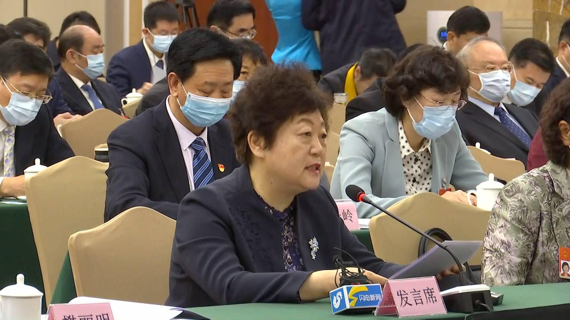 全国人大代表樊丽明:在建设区域科创中心方面要尽早谋划 前瞻布局