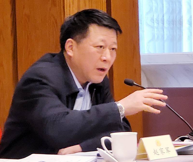 加大医保基金向基层倾斜、降低药品耗材价格…全国政协常委赵家军建言新医改