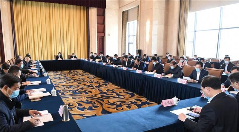 电话公布!山东省政法队伍教育整顿第三指导组进驻淄博