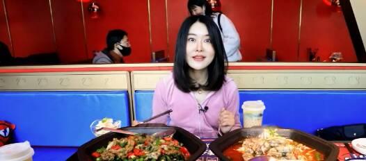 《今天好嗨哟》美食体验官丨网红餐厅来啦!爱吃牛蛙的一定要去一次