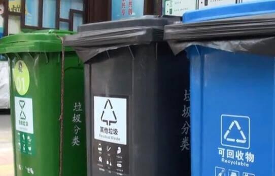 垃圾分类你准备好了吗?今年4月底前济南将实现生活垃圾分类投放设施全覆盖