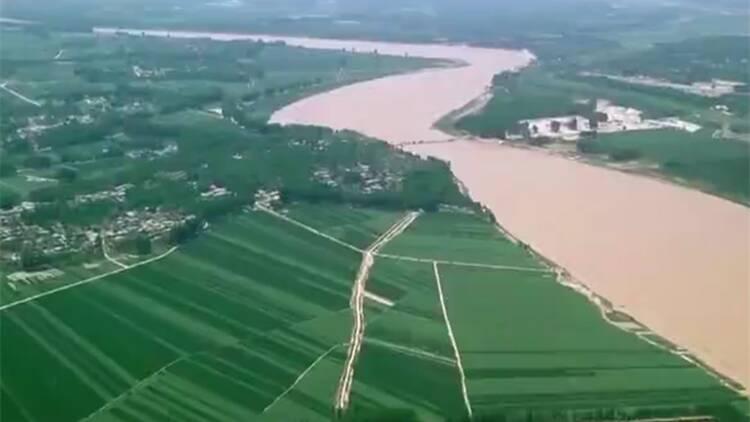 【牢记嘱托 走在前列 全面开创】 山东:厚植生态底色 绘就黄河流域高质量发展齐鲁画卷