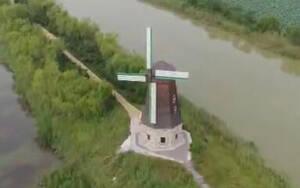 整合优势资源、建生态廊道 淄博高青要这样打造黄河淤背生态景观工程