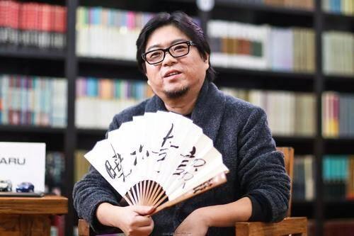 40秒|高晓松被曝卸任北京阿里音乐科技有限公司董事