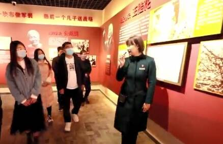 """【奋斗百年路 起航新征程】""""沂蒙红嫂"""":拥军传奇感天动地"""