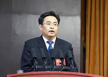 王玉东当选平原县人民政府县长