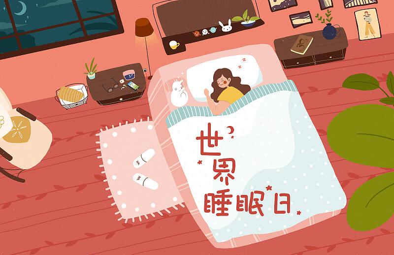 """摆脱失眠""""困""""境 别让""""睡个好觉""""成为奢望丨闪电评论"""