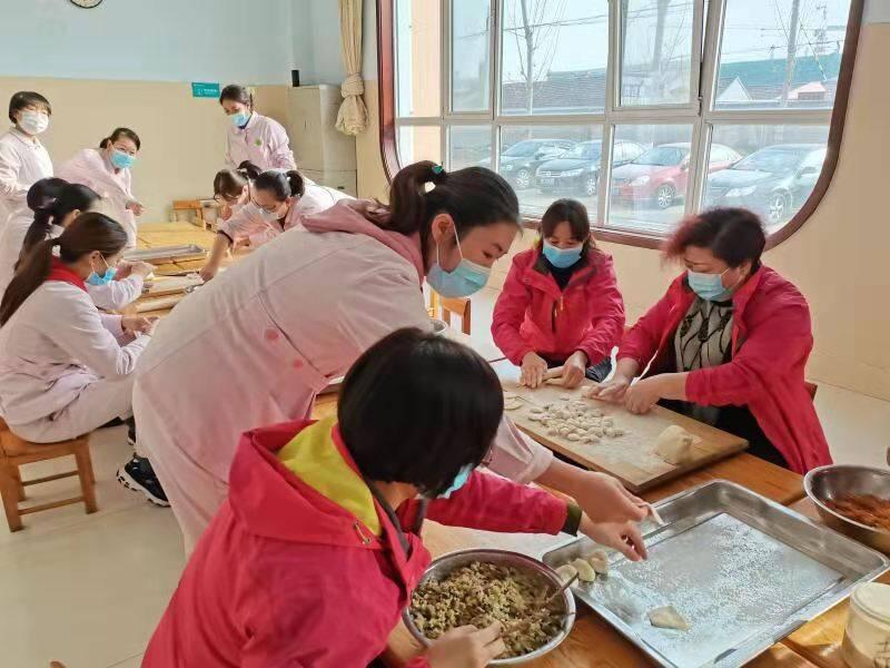 淄博民政2021年重点工作发布 这些数字暖心又给力