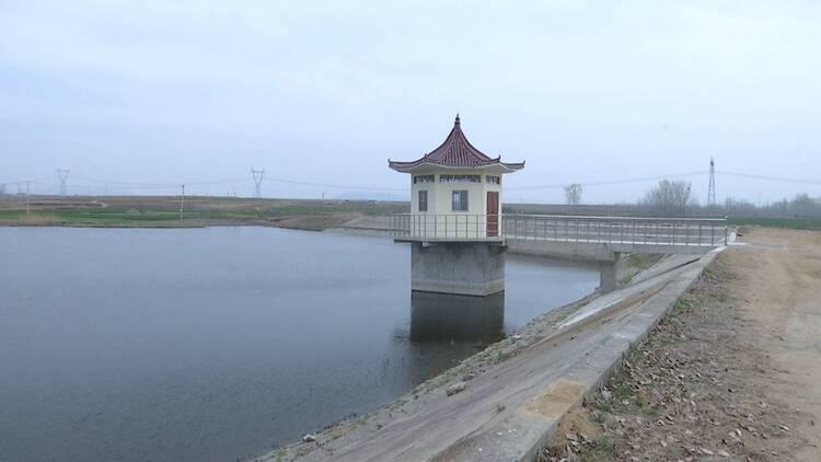 问政追踪|滕州问题水库杂草已清除 将排查全市小型水库 4天内整改到位