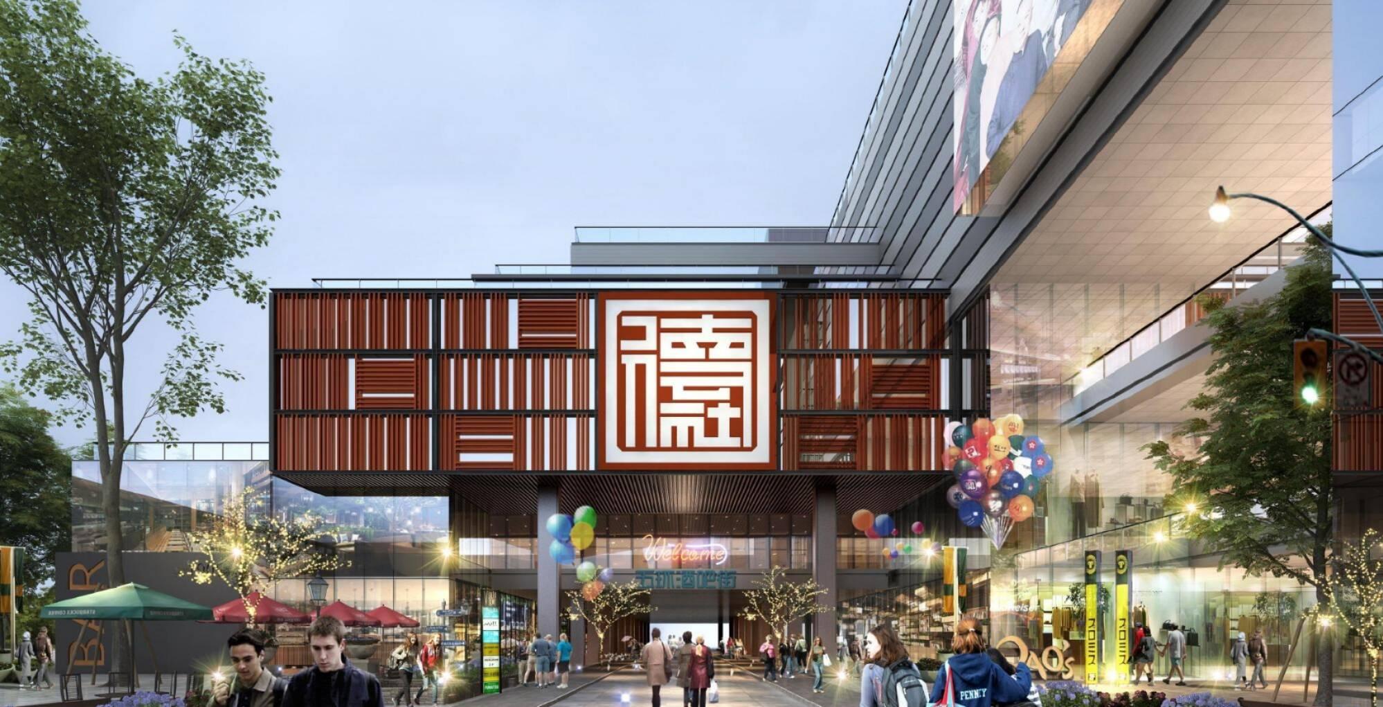 山东德云广场于今日开建,明年年底观众就可以去听相声啦
