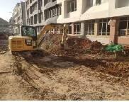4月30日前 济南房建工程须签新版扬尘防治承诺书