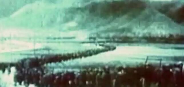 【奋斗百年路 启航新征程】山东抗美援朝运动:戮力同心 保家卫国