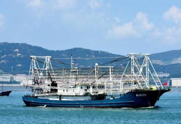 山东将对全省重点渔港开展检查 严处水上运输和渔业船舶违法行为