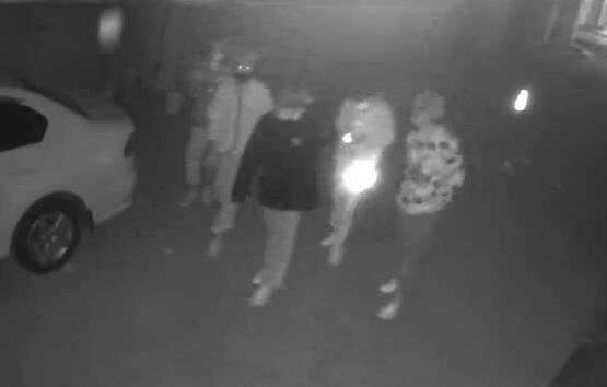 116秒|菏泽曹县多家门店被盗 竟是未成年人组团盗窃