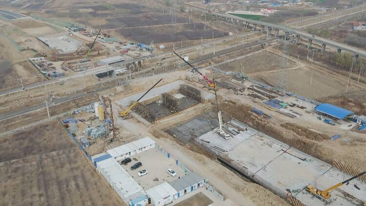 95秒|东营庐山路南延工程(东营区段)已累计完成投资4.1亿元