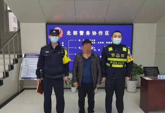 滨州惠民一加油站两桶机油被盗价值700余元 民警2小时抓获违法嫌疑人