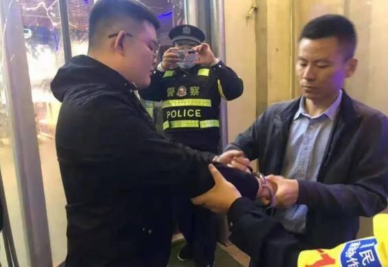 男子涉嫌合同诈骗造成数名商户损失数十万元 被滨州惠民警方抓获