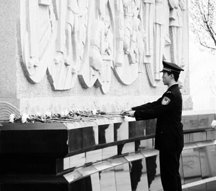 2020年山东公安11名民警英勇牺牲