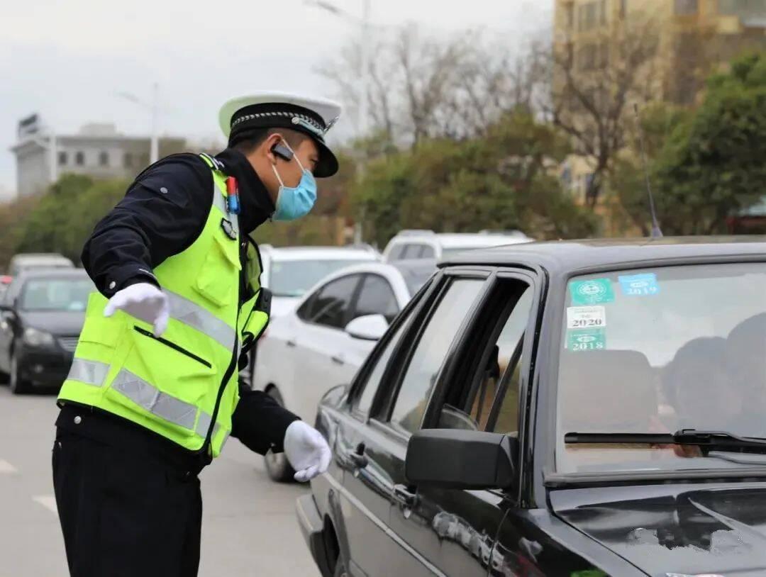清明节期间山东累计出动警力12.9万余人次 全省社会治安秩序良好