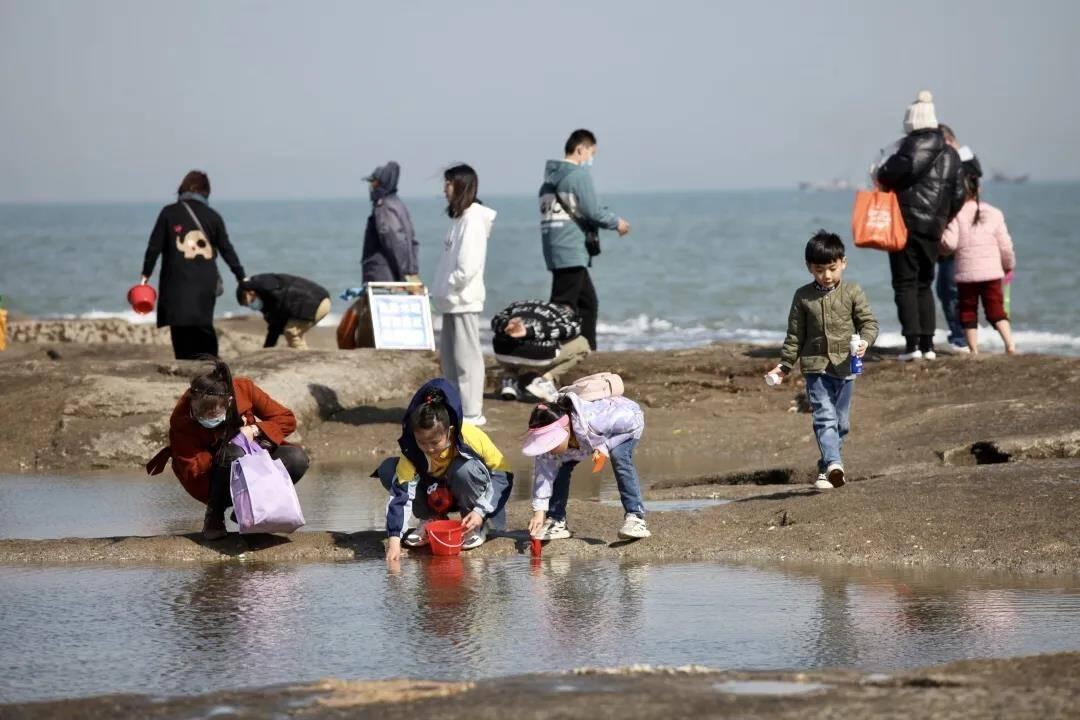清明假期日照累计接待游客43.97万人次 实现收入657.58万元