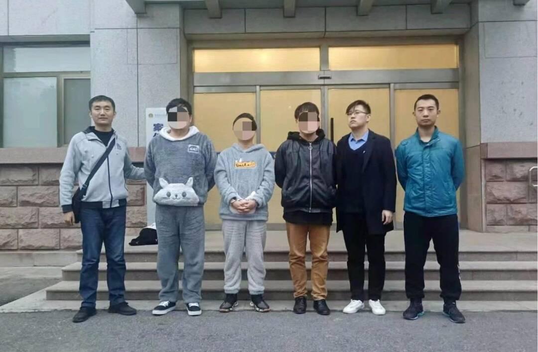 打掉涉电诈犯罪团伙22个,118人落网!枣庄薛城公安反诈专班战果卓著