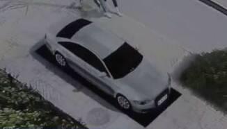济南一车主给奥迪车加装360度倒车影像 却频繁黑屏修几十次没修好!