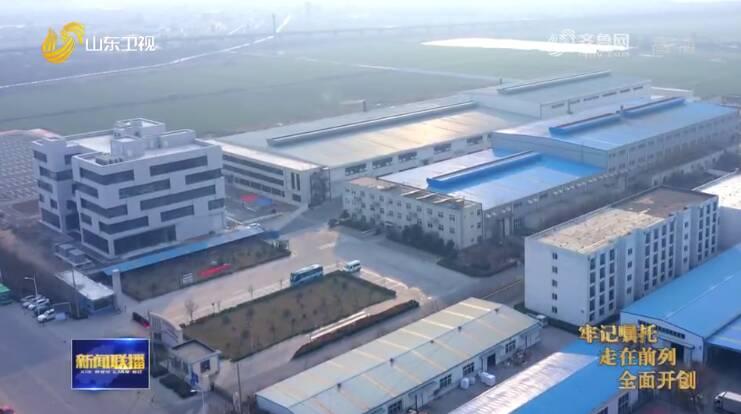 【牢记嘱托 走在前列 全面开创】山东:构建高新技术企业蓄水池 赋能经济转型升级