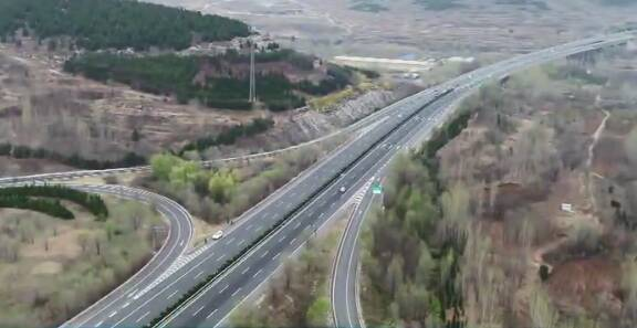 【沿著高速看山東】行走京滬高速 探尋紅色印記
