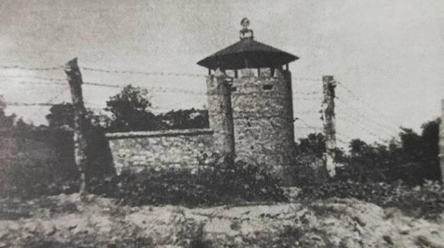 166秒|患难与共!潍坊乐道院·潍县集中营一张铁床背后的故事
