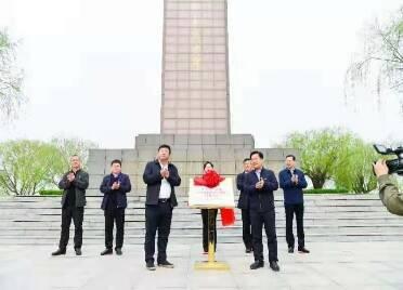 寿光市巨淀湖青少年校外实践教育服务中心成立