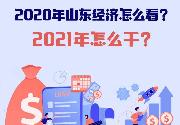 闪电指数丨2020年山东经济怎么看?2021年山东经济怎么干?