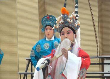 83秒 相声、戏曲、合唱... 济南燕山学校小学部班级文化艺术节来啦