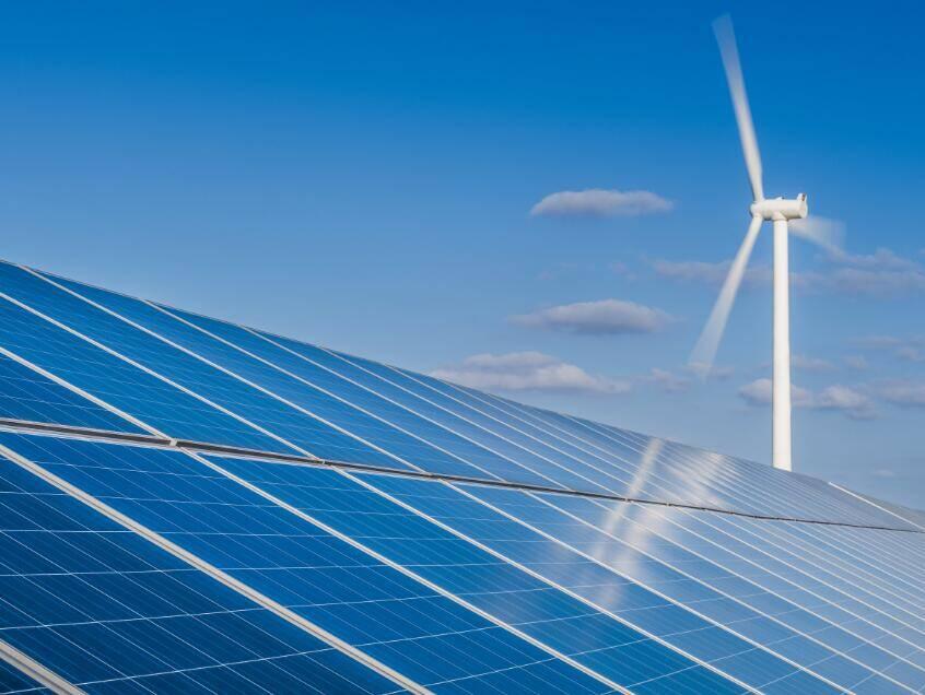 财看闪电 山东能源集团再添新丁:发力新能源,注册资本60个亿
