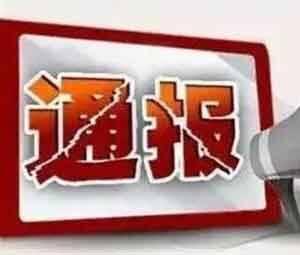 淄博沂源县南麻街道南麻二村党总支书记、 居委会主任白如云接受审查调查
