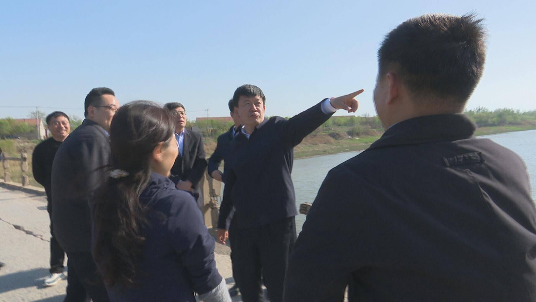"""解决方案定了!无棣、庆云交界处年久失修的大庄桥将转""""危""""为""""安"""""""