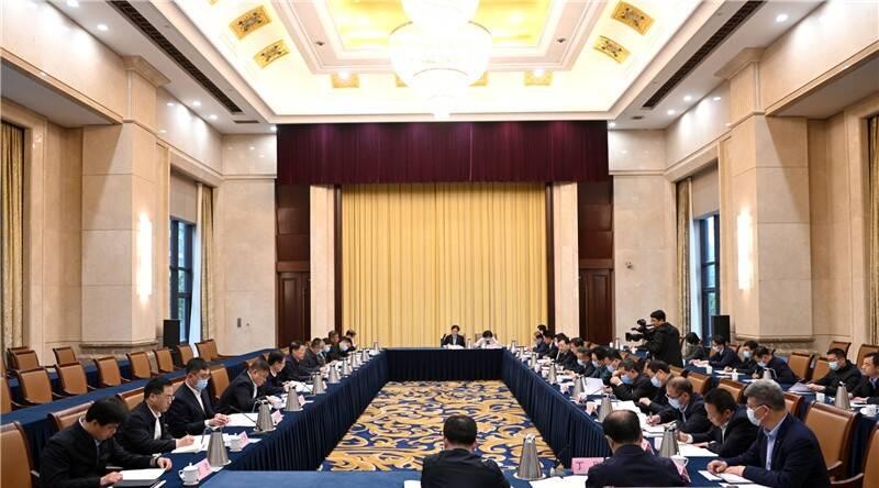 淄博:坚持问题导向聚焦重点发力 持续推动政法队伍教育整顿走深走实