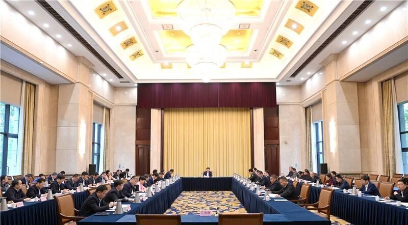 淄博市委常委会召开会议 研究一季度经济社会发展形势