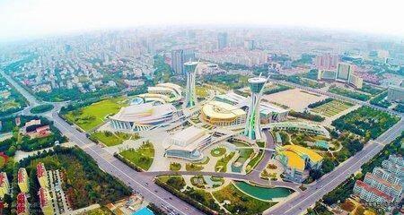 潍坊一季度环境空气质量大数据公布 青州市诸城市峡山区位列前三