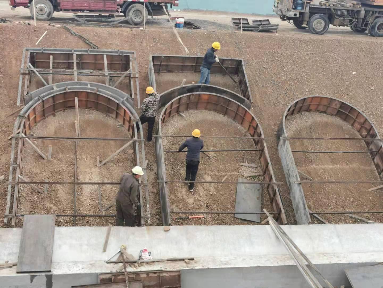 未雨绸缪 鲁南高铁公司提前做好省内部分高铁线路防洪防汛工作