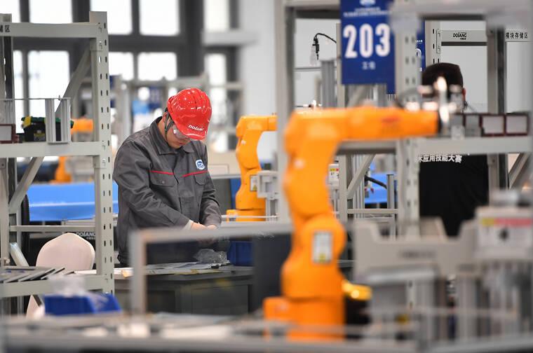 """助推""""五年取得突破""""!山东工业领域重点实施六大行动"""