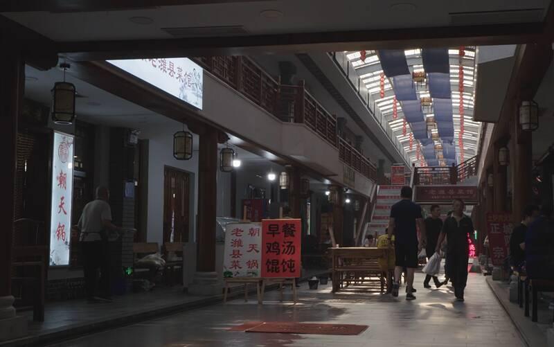 """""""守住舌尖 管好安全""""!潍坊高新区精细化管理提升便民餐饮服务"""