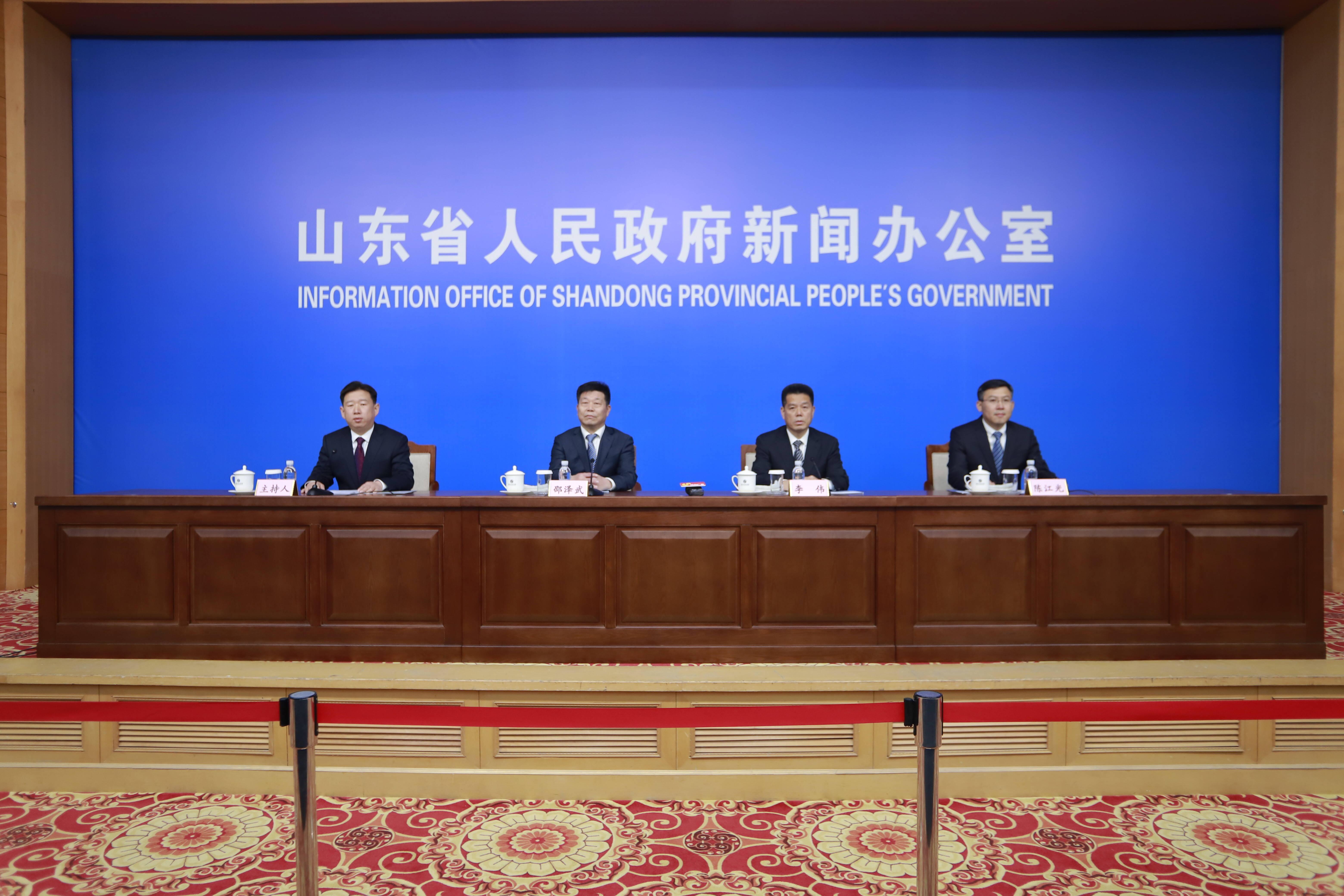 """权威发布 十四五期间山东省属企业将实施""""五年千名""""博士引进计划"""