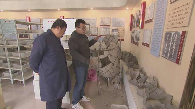 40秒丨潍河流域昌邑段考古调查项目新发现遗址7处