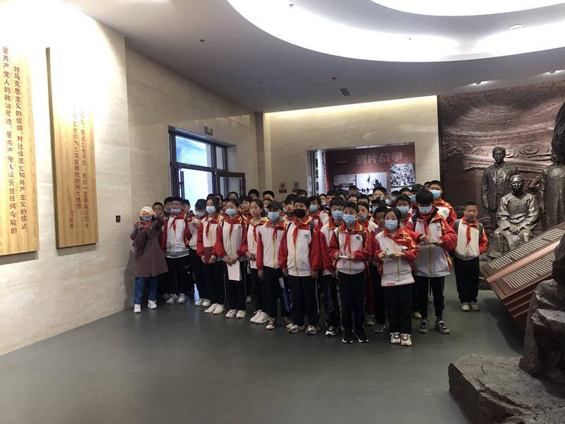 潍坊公布51个市级思政名师工作室
