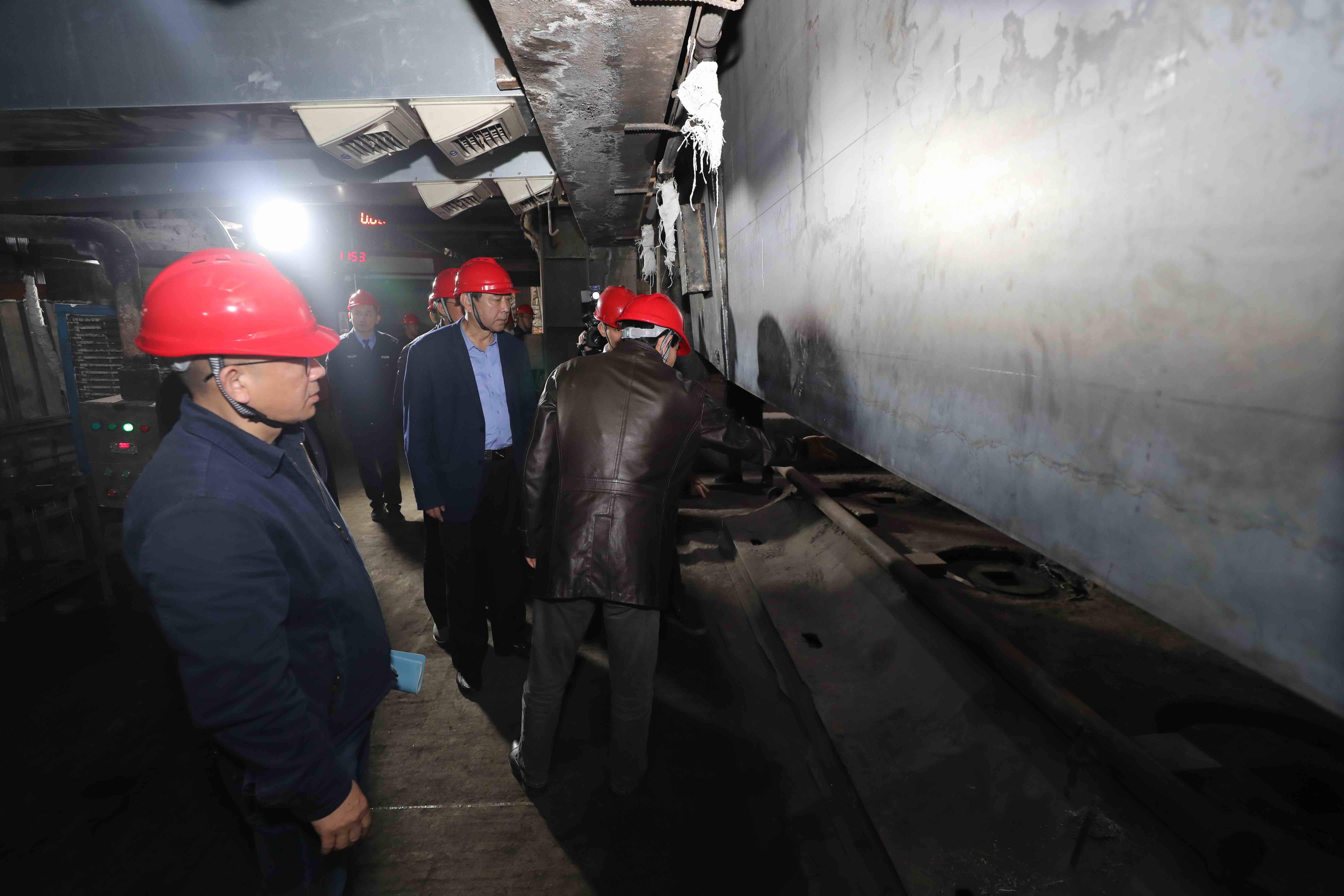 问政追踪 | 德州一冶金企业高温钢水溅出灼伤4人 涉事企业已全面停产开展自查
