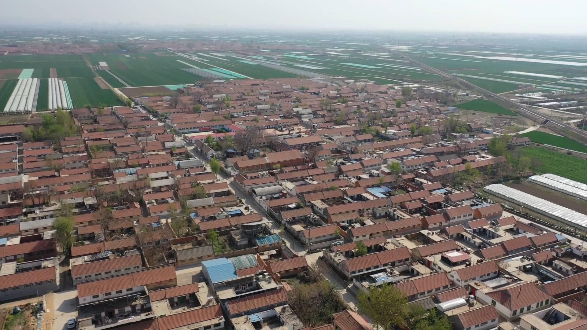 公益专岗、学费减免......莱州永盛埠村从负债47万蜕变为脱贫致富示范村