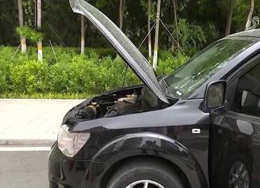 潍坊:买二手车相信车商:螺丝都没卸过 发现发动机、变速箱都拆过,维权难