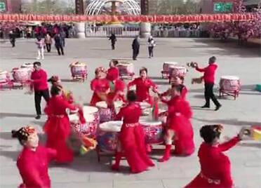 【快乐五一 美好生活】山东各地推出多种精彩活动 让假期多姿多彩